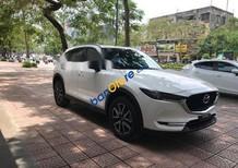 Cần bán lại xe Mazda CX 5 đời 2018, màu trắng, giá tốt