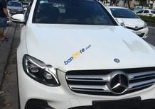 Bán Mercedes sản xuất năm 2016, màu trắng như mới