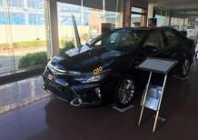 Bán ô tô Toyota Camry 2.0E sản xuất 2018, màu đen, giá chỉ 997 triệu