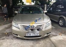 Cần bán xe Toyota Camry sản xuất năm 2007, nhập khẩu còn mới, 680tr