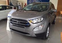 Bán Ford EcoSport trend 2018 mới 100% giá cực rẻ, tặng phụ kiện - Hotline 0942552831