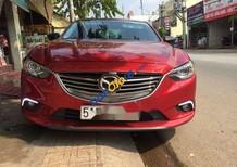 Bán xe Mazda 6 AT đời 2015, màu đỏ như mới