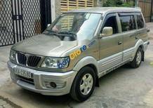 Cần bán gấp Mitsubishi Jolie MPI năm sản xuất 2003, màu bạc, 160tr