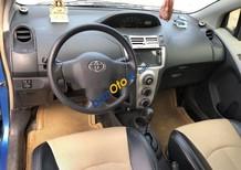 Cần bán gấp Toyota Yaris sản xuất năm 2006, màu xanh, giá tốt