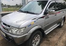 Bán Isuzu Hi lander VS sản xuất năm 2006, màu bạc xe gia đình, giá tốt