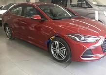 Bán Hyundai Elantra Sport 2018, màu đỏ