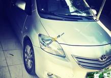 Cần bán xe Toyota Vios đời 2013, màu bạc, 435 triệu
