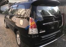 Cần bán Toyota Innova V năm 2008, màu đen chính chủ, giá 410tr