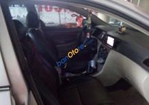 Cần bán Toyota Corolla altis năm sản xuất 2003, màu bạc giá cạnh tranh