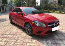 Cần bán gấp Mercedes CLA200 2014 màu đỏ