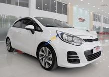 Bán ô tô Kia Rio 1.4 AT sản xuất 2015, màu trắng, nhập khẩu nguyên chiếc, 536tr