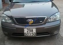 Cần bán xe Ford Mondeo sản xuất 2004, màu nâu số tự động