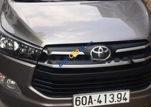 Bán Toyota Innova sản xuất năm 2017