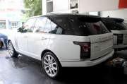Cần bán LandRover Range Rover đời 2015, màu trắng, nhập khẩu nguyên chiếc
