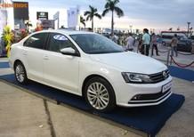 Xe Volkswagen Jetta sedan 5 chỗ, xe Đức nhập khẩu chính hãng, mới 100% giá rẻ. LH 0933 365 188