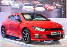 Bán xe Volkswagen Scirocco GTS, xe Đức nhập khẩu chính hãng mới 100%. LH 0933 365 188
