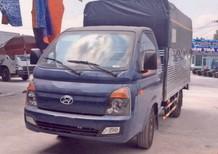 Bán Hyundai Porter 1.5T 2018, thùng bạt giao ngay