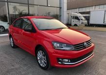 Bán Xe Volkswagen Polo Sedan 5 chỗ, nhập khẩu nguyên chiếc chính hãng mới 100% giá rẻ. LH 0933 365 188