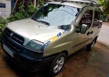 Bán Fiat Doblo sản xuất 2004 như mới