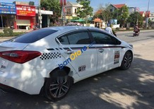 Bán xe Kia K3 sản xuất năm 2016 chính chủ, giá 565tr