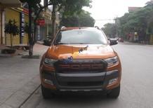 Cần bán Ford Ranger Wildtrak 3.2 sản xuất năm 2016, xe nhập, giá 810tr
