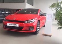 Cần bán Volkswagen Scirocco 2.0L TSI sản xuất 2017, màu đỏ, nhập khẩu