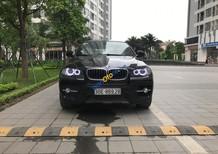 Bán ô tô BMW X6 đời 2008, màu đen