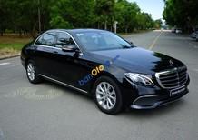 Bán Mercedes-Benz E200 đã qua sử dụng chính hãng tốt nhất