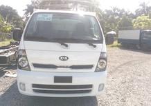 Bán xe tải K250 động cơ Hyundai D4CB phun dầu điện tử, hỗ trợ trả góp lãi suất thấp