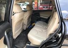 Cần bán lại xe Toyota RAV4 năm sản xuất 2010, màu đen, nhập khẩu
