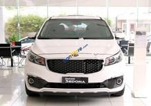 Bán xe Kia Sedona 2.2L DATH đời 2018, màu trắng