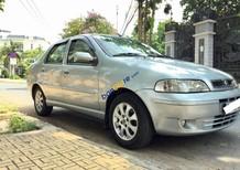 Cần bán Fiat Albea HLX năm 2007, màu bạc, giá 165tr