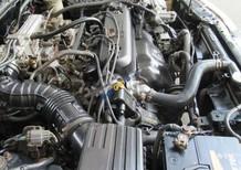 Cần bán gấp Honda Accord 2.2 MT sản xuất 1991, màu xanh lam, nhập khẩu nguyên chiếc chính chủ