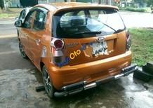 Cần bán lại xe Kia Morning đời 2011 giá cạnh tranh