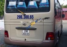 Bán Hyundai County sản xuất 2010, hai màu, 515 triệu
