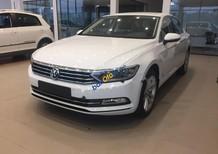 Bán xe Volkswagen Passat 1.8 Bluemotion sản xuất năm 2017, màu trắng, xe nhập