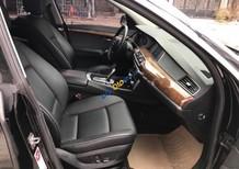 Cần bán gấp BMW 5 Series sản xuất 2011, màu đen, nhập khẩu