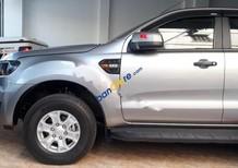 Cần bán Ford Ranger XLS 2.2L 4x2 AT đời 2016, màu xám, xe nhập như mới