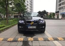 Bán ô tô BMW X6 xDriver35i năm sản xuất 2008, màu đen, xe nhập