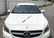 Cần bán Mercedes CLA 200 sản xuất năm 2014, màu trắng, nhập khẩu
