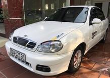 Bán Daewoo Lanos 1.5 đời 2002, màu trắng
