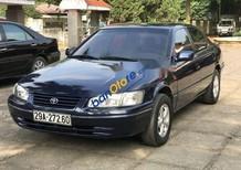 Bán ô tô Toyota Camry sản xuất năm 1998, nhập khẩu nhật bản, 195tr