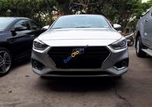 Bán Hyundai Accent sản xuất năm 2018, màu bạc