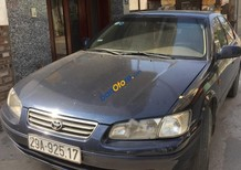 Bán ô tô Toyota Camry GLi 2.2 đời 1999, màu xanh lam