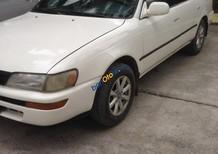 Bán Toyota Corolla 1.6GL sản xuất năm 1996, màu trắng, nhập khẩu, giá chỉ 125 triệu