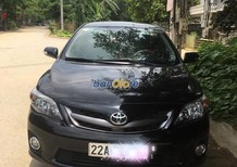 Xe Cũ Toyota Corolla 2014