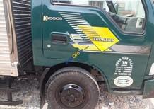 Cần bán gấp Kia K3000S năm sản xuất 2004, màu xanh lam, xe nhập