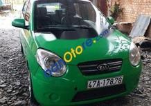 Bán ô tô Kia Morning đời 2012, giá tốt
