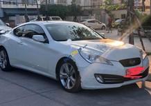 Bán ô tô Hyundai Genesis 2011, màu trắng, nhập khẩu chính chủ