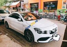 Cần bán Mercedes đời 2016, màu trắng, nhập khẩu nguyên chiếc mới chạy 11.000km